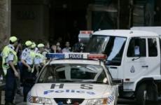 Half a tonne of crystal meth, heroin seized in Australia